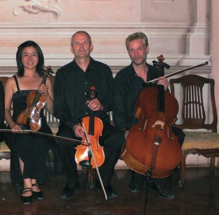 Ensemble_Novalis_Quartett