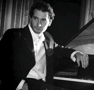 Marco Ciampi, Pianoforte