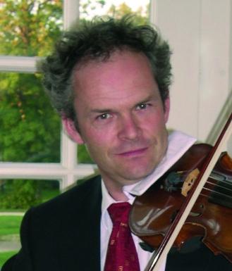 Markus Berthold, Violino