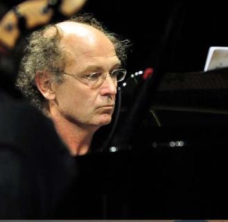 Andrea Rucli, Pianoforte