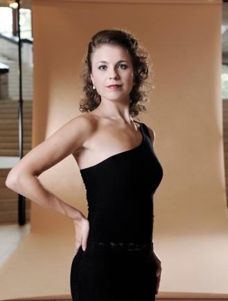Simone Riksman, Soprano