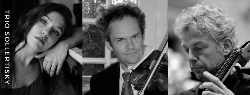 Trio Sollertinsky 1