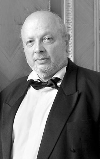 Victor Yampolski, Pianoforte