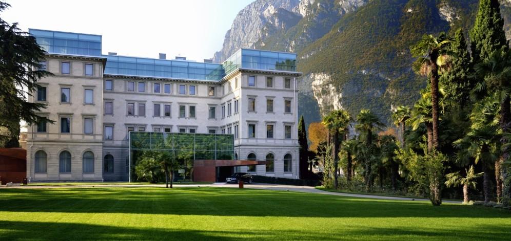 Lido Palace, Riva del Garda
