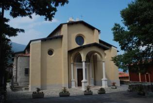 Chiesa di San Pier D'Agrino
