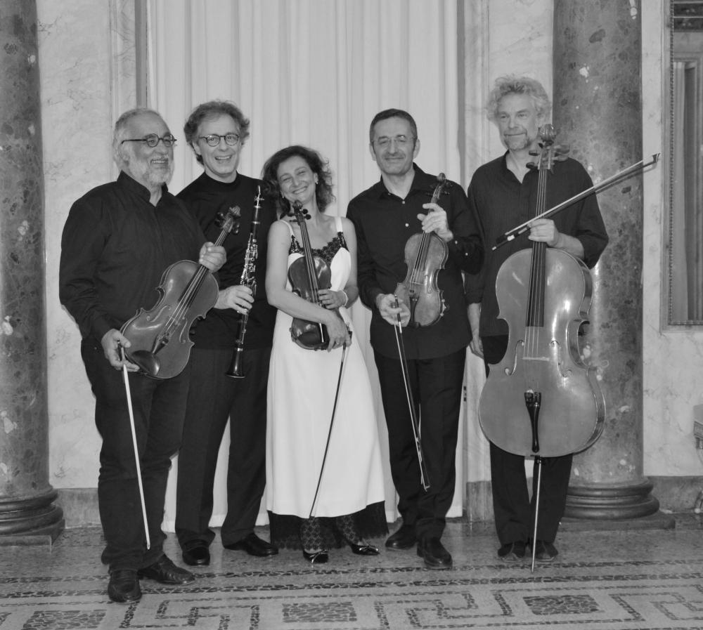 2017 Quintetto Arcadia bn