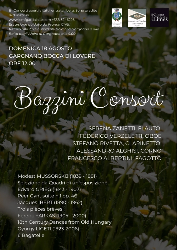 Bazzini Consort