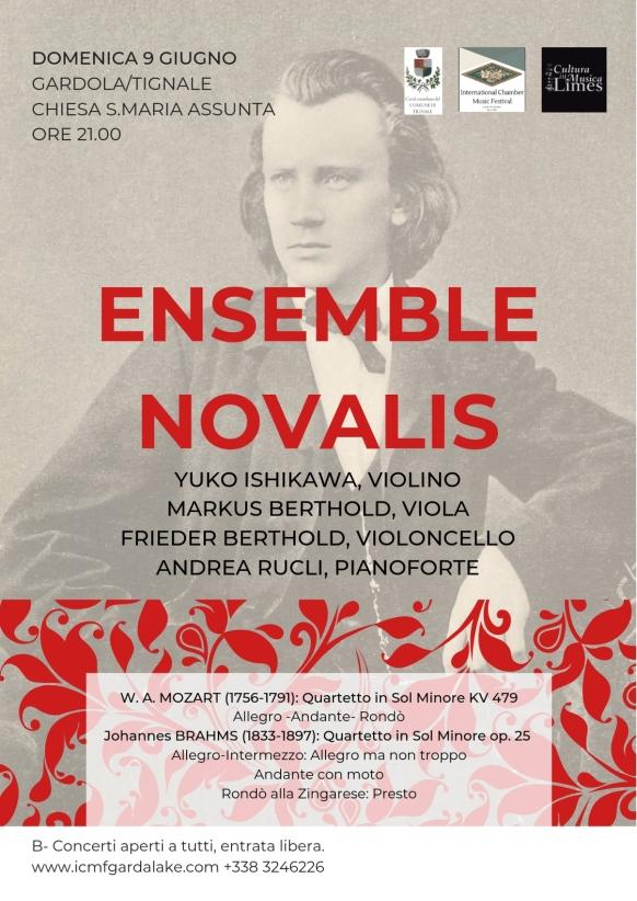 Ensemble Novalis