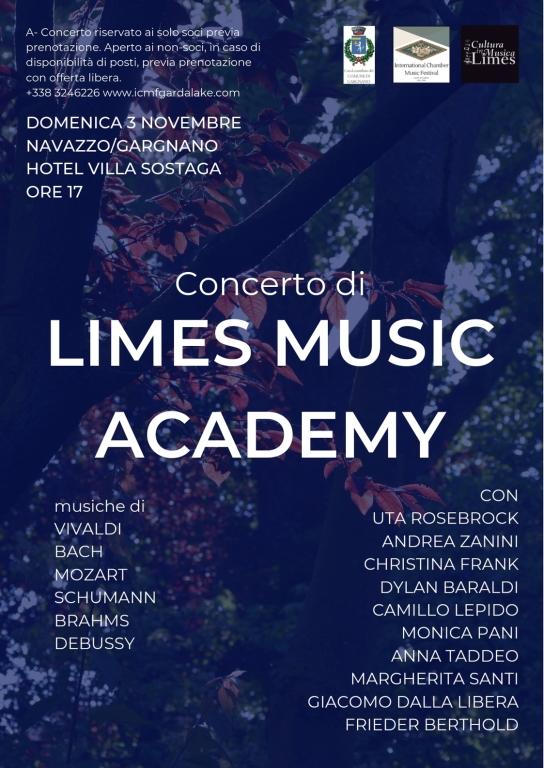 Limes Music Academy
