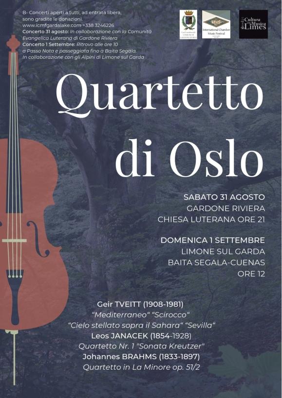 Quartetto di Oslo