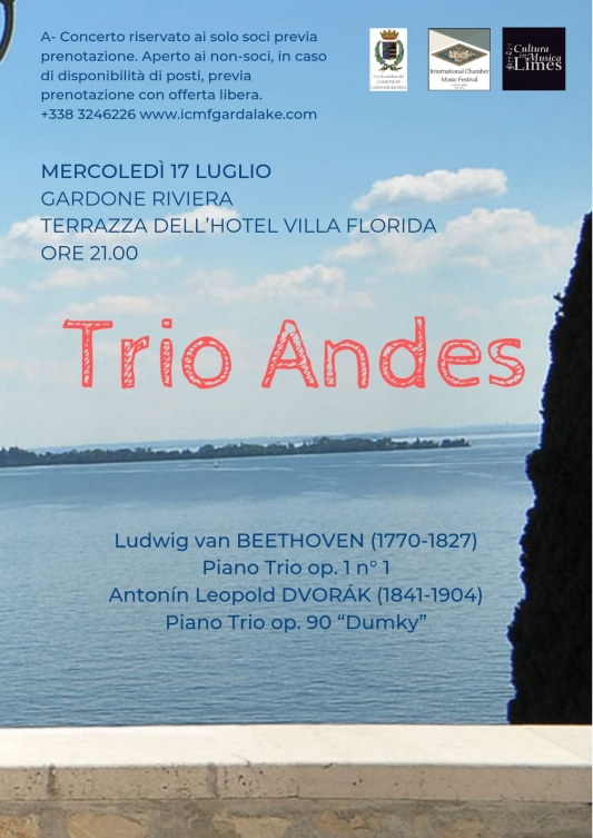 Trio Andes