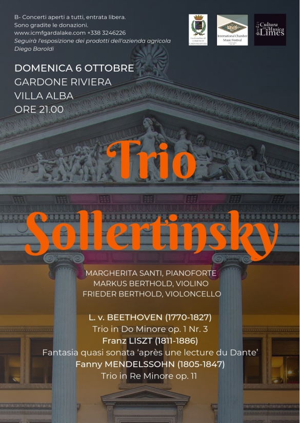 Trio Sollertinsky